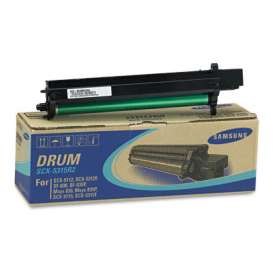 Original Samsung SCX-5315R2 toner cartridge - black